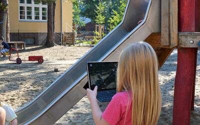 Kann Künstliche Intelligenz die Arbeit in Kinderheimen erleichtern?