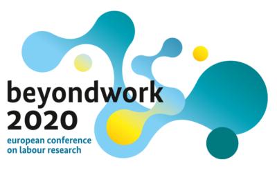 KiJu Assistenz auf der Europäischen Arbeitsforschungstagung